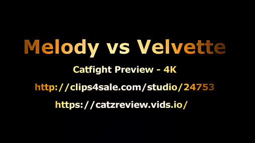 Melody vs Velvette fan preview.mp4