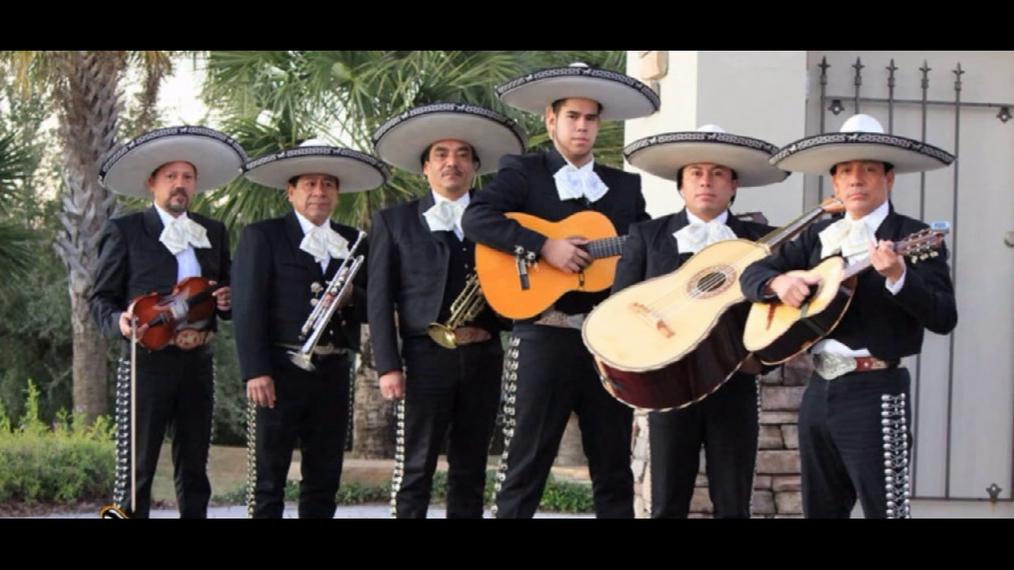 Mariachi Band N.V