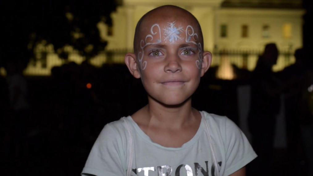 Arms Wide Open Childhood Cancer Foundation: Platinum Sponsor