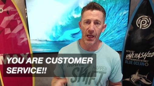 Optimizing Customer Service