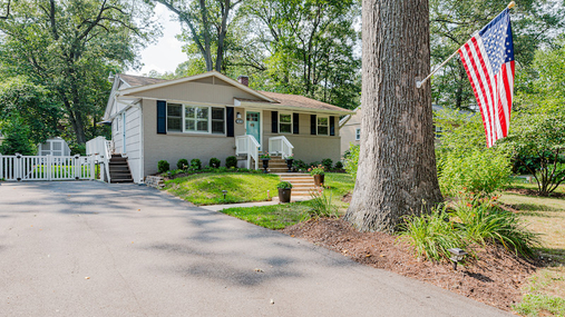 620 Cedarwood Lane, Crownsville, MD 21032