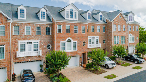 2708 Merlot Lane, Annapolis, MD 21401