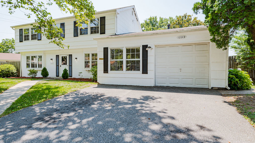12219 Maycheck Lane, Bowie, MD