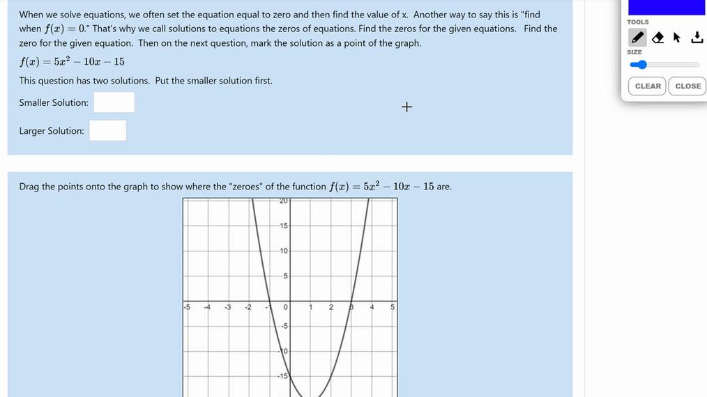 Homework Help Unit 4 Review 1.mp4