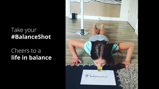 Zinzino #BalanceShot Challenge
