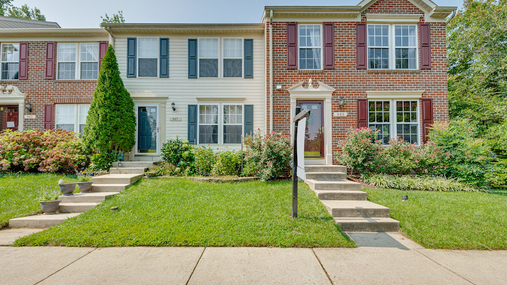 949 Deerberry Court, Odenton MD 21113