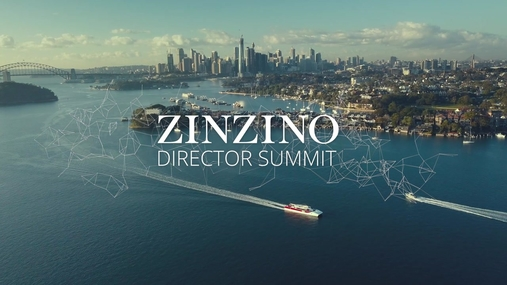 Zinzino Director Summit - Sydney 2021