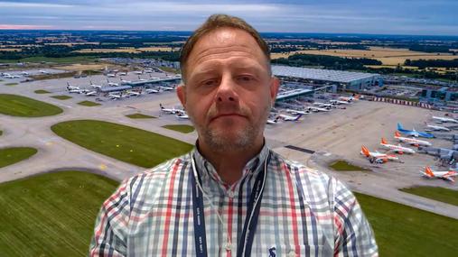 Airside Security Briefing 7/4