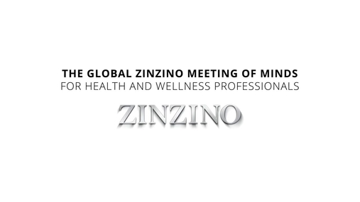 The global Zinzino Meeting of Minds with Dr. Colin Robertson