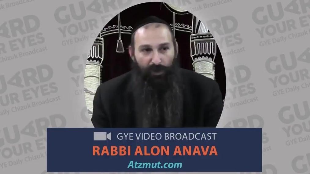 217- Rabbi Alon Anava - El Pecado y sus consecuencias