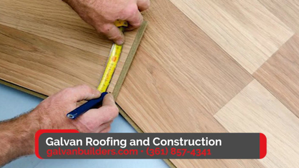 Roofing Contractor in Corpus Christi TX, Galvan Roofing and Construction