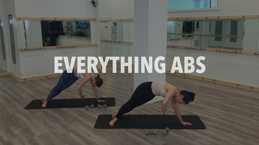 Everything Abs