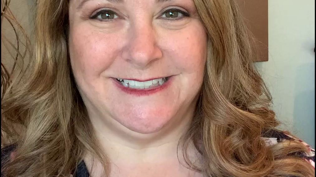 Dr. Suzanne Lechner - Part:2