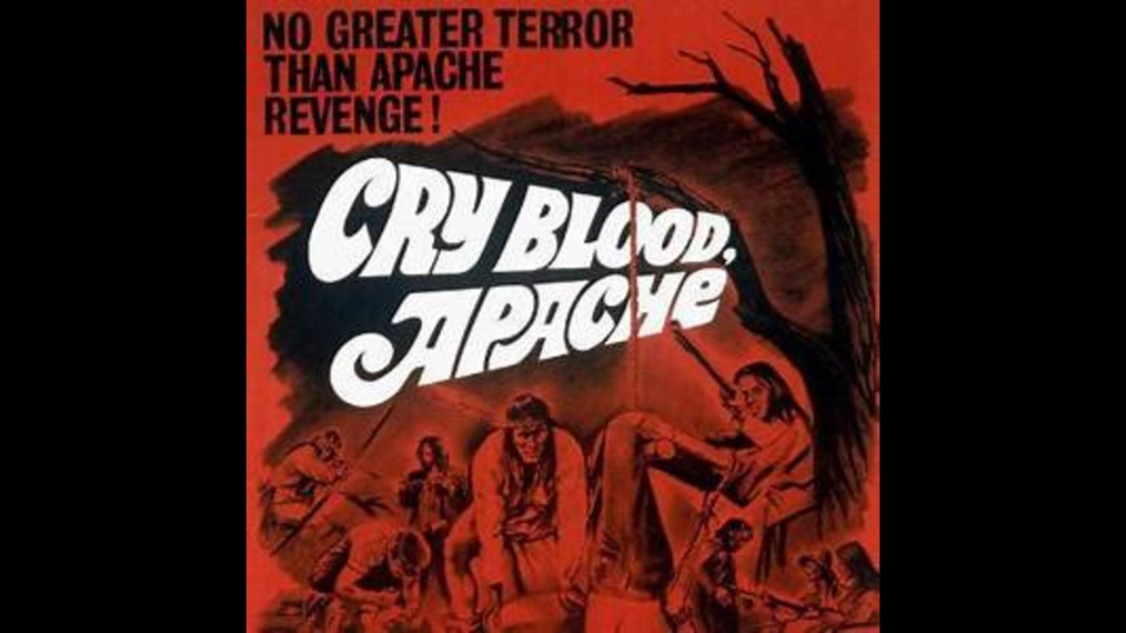 Cry Blood Apache  - In High Definition