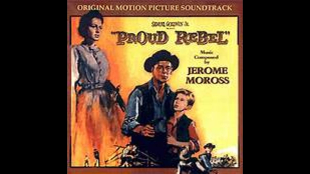 The Proud Rebel - The High Definition