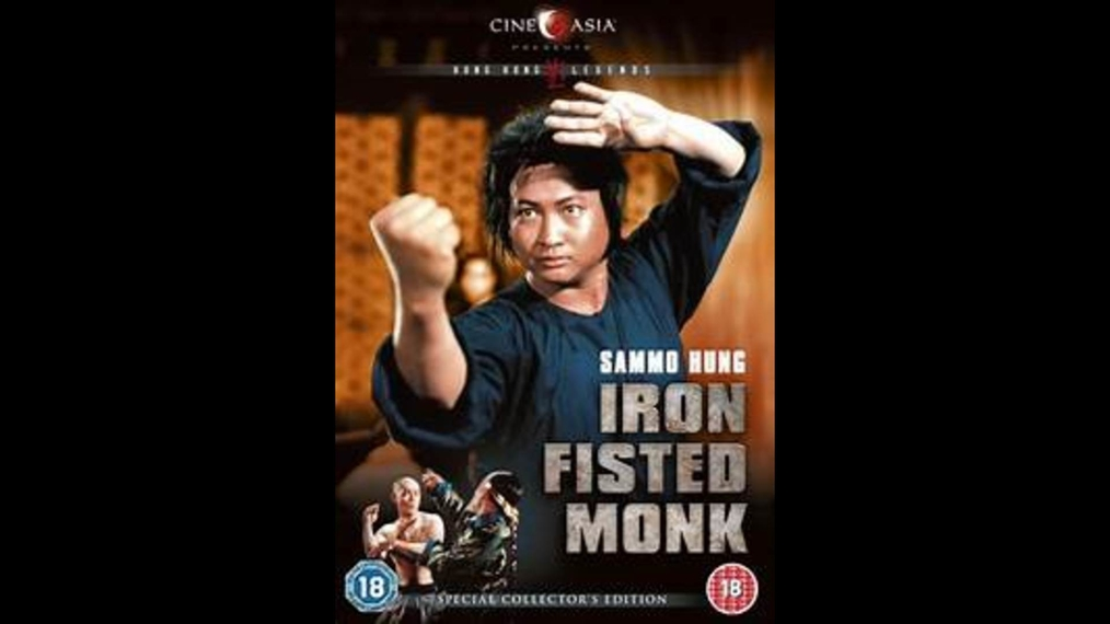The Iron Fisted Monk (Action)
