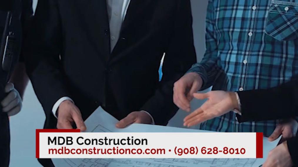 Remodeling Contractor in Lebanon NJ, MDB Construction