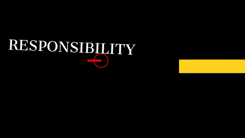 Responsibility by Samara Stewart