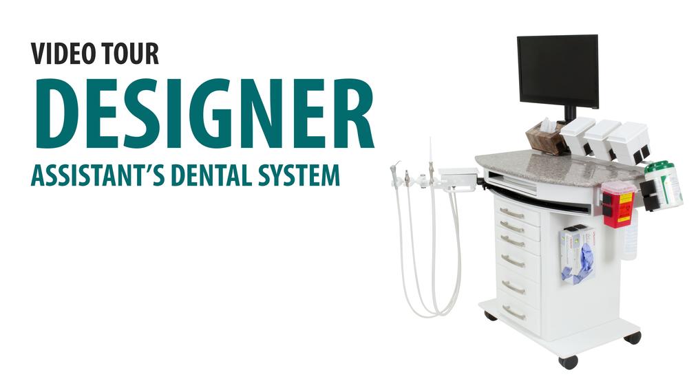 Tour the Designer Assistant's System [66-1002]