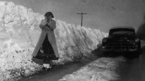 150 Years of Nebraska Ag History: Blizzard of '49