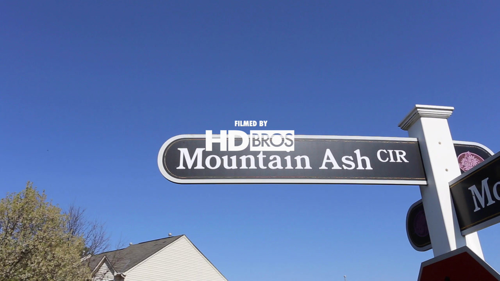 2505 Mountain Ash Cir.mov