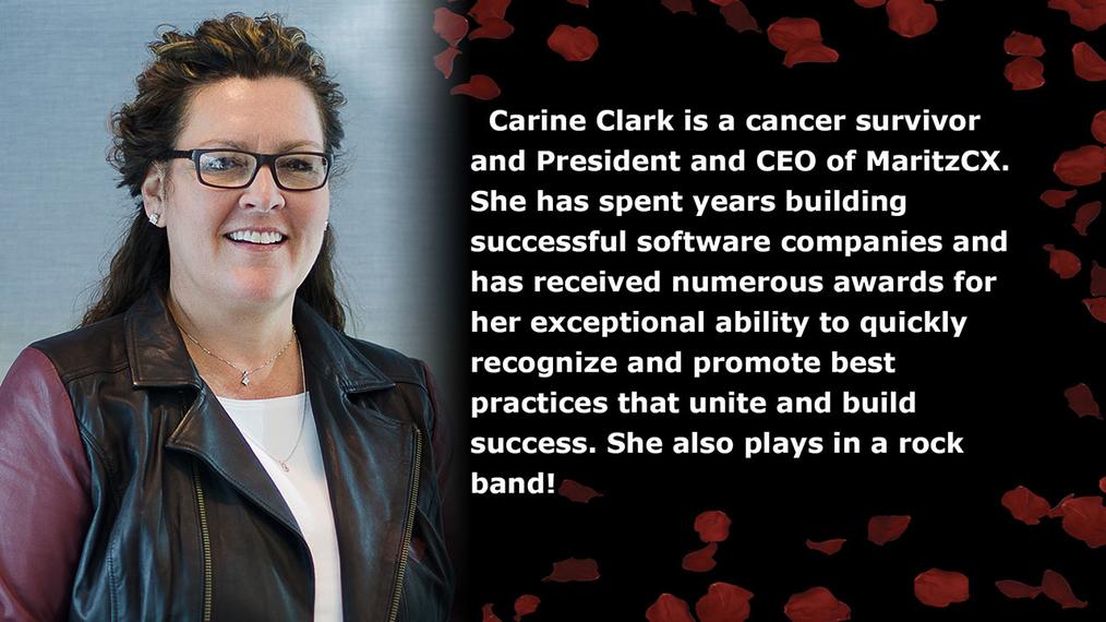 Carine Clark