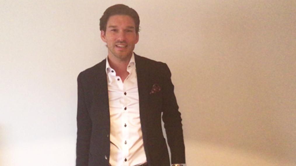 Annual Event - Director Marco Passanante: