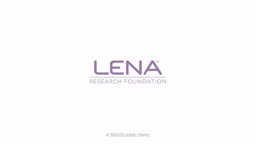 Introduction to LENA Grow