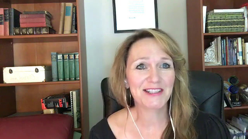 Pruvit LIVE FB - 20/07/16 - Dr. Heather