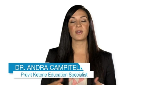 Dr Andi - Do I have to change my diet? What happens when I have ketones and glucose in my system?