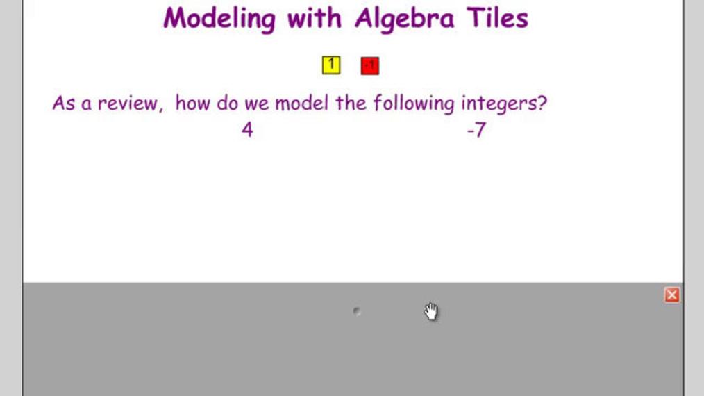 Algebra Tiles.mp4