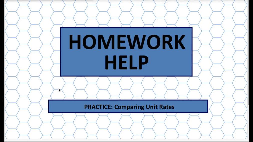 Q1 HH Comparing Unit Rates.mp4