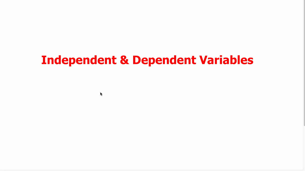 Independent & Dependent Variables.mp4