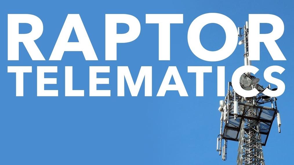 Raptor Telematics Webinar