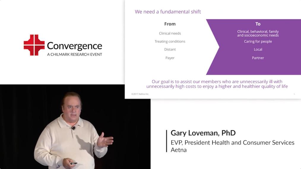 9. Gary Loveman Keynote