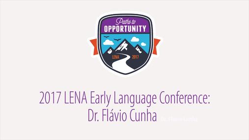 LENA 2017: Dr. Flávio Cunha