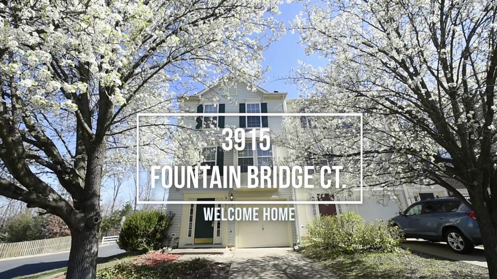 3915 Fountain Bridge Ct