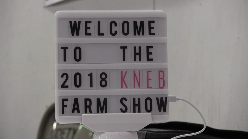 2018 Farm and Ranch Expo