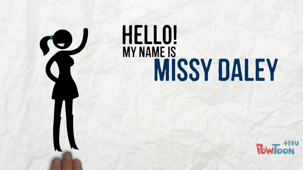 Missy Daley
