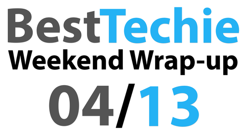 Weekend Wrap-up for 04/13/14