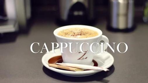 Zinzino Cappuccino