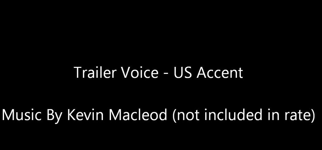 Record a professional male voice over in a British Accent
