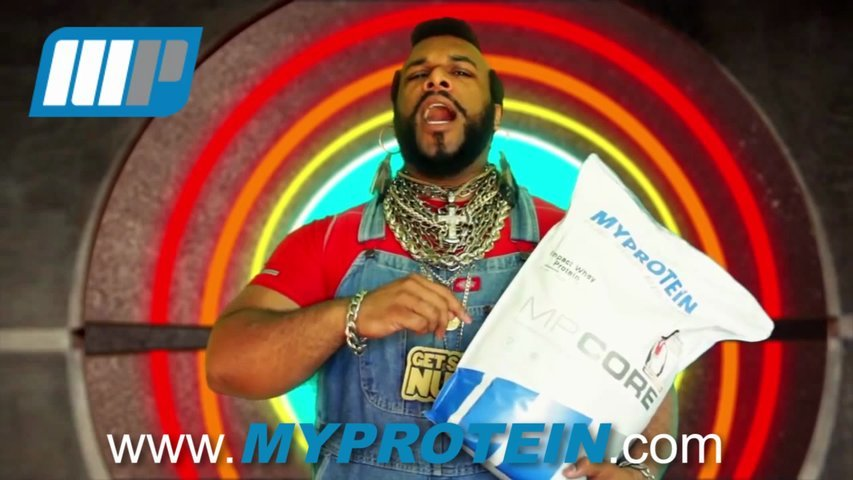 Create a Viral Marketing Video or corporate / training / video as Mr T Ch4 Lookalikes