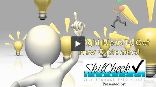 Bright Ideas to Get New Customers.wmv