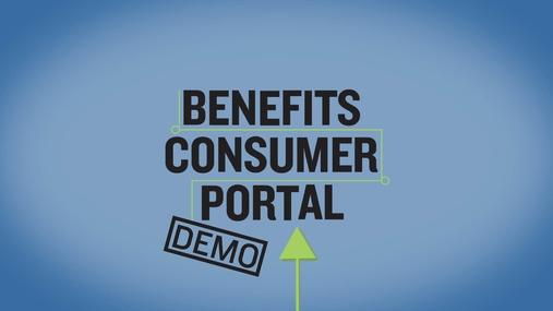 Mercer Marketplace - Benefits Consumer Portal Demo