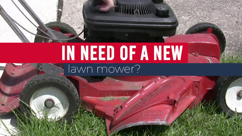 Lawn Mower Store in Cypress TX, ZRiders