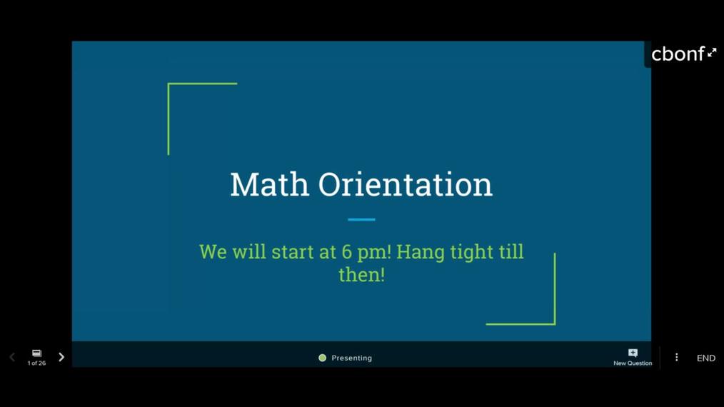 Math Orientation.mp4