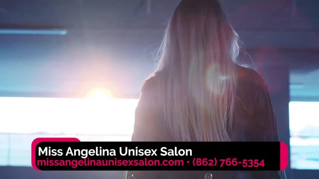 Unisex Salon Hair Salon in Orange NJ, Miss Angelina Unisex Salon