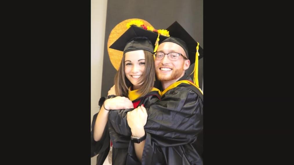 Logan and his bestie graduates _Medium.mp4