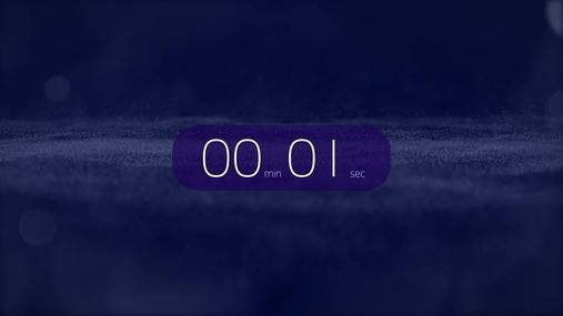 Countdown + GET LOUD